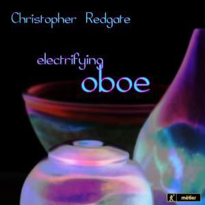 Electrifying Oboe Product Image