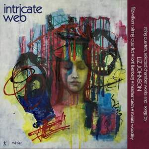 Liz Johnson: Intricate Web