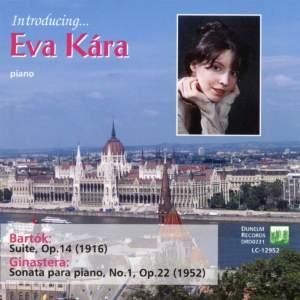 Introducing Eva Kara…