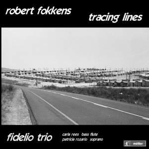 Fokkens: Tracing Lines