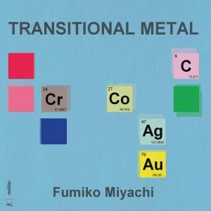 Transitional Metal