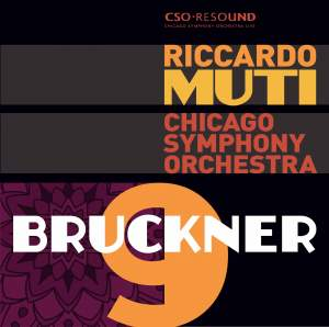 Bruckner: Symphony No. 9 in D Minor