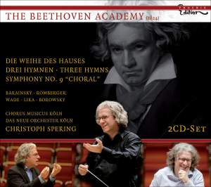 The Beethoven Academy (1824) Product Image