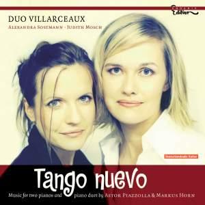Tango Nuevo Product Image