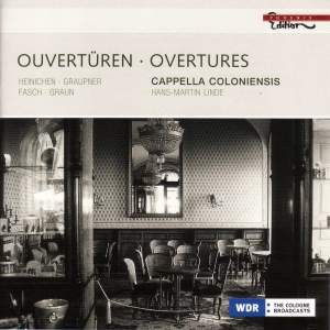 Overtures Product Image