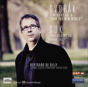 Bertrand de Billy conducts Dvorak & Suk