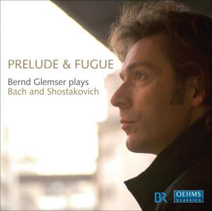 Prelude and Fugue Product Image
