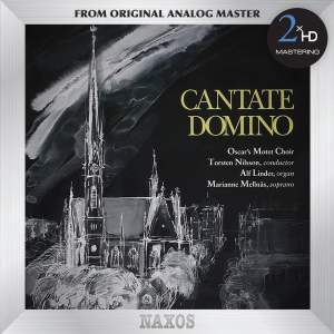 Cantate Domino Product Image