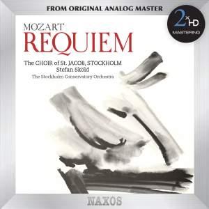 Mozart: Requiem in D minor, K626