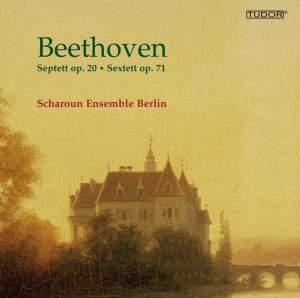 Beethoven: Septet & Sextet
