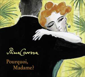 Pourquoi Madame? (Salon Music)
