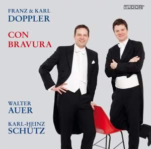 Franz & Karl Doppler: Con Bravura