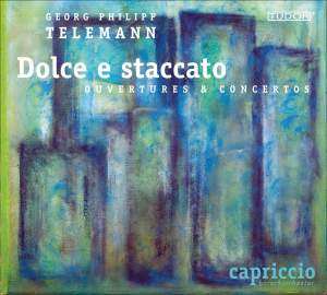 Telemann - Dolce et staccato