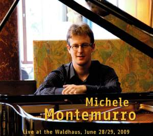 Michele Montemurro Live at the Waldhaus