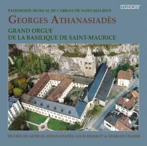 Patrimonie musical de l'Abbaye de Saint-Maurice