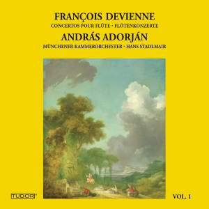 Devienne: Concertos pour flûte, Vol. 1