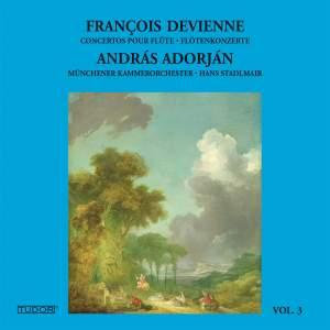 Devienne: Concertos pour flûte, Vol. 3