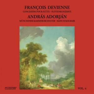 Devienne: Concertos pour flûte, Vol. 4