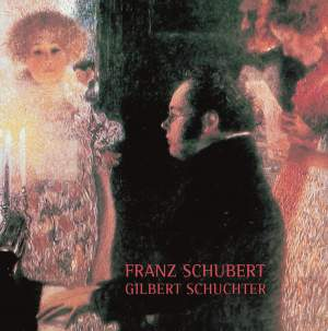 Schubert: The Complete Piano Works for 2 Hands, Vol. 2