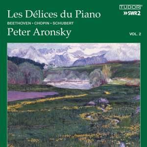 Les délices du piano, Vol. 2
