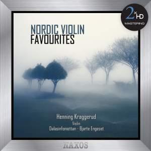 Nordic Violin Favourites