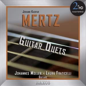 Mertz: Guitar Duets