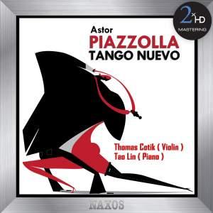 Piazzolla: Tango Nuevo