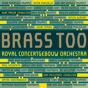 Brass Too: RCO Brass