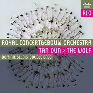 Tan Dun: Double Bass Concerto 'The Wolf'