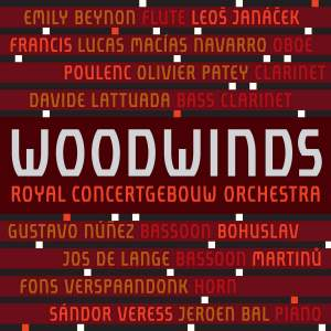 Woodwinds Product Image