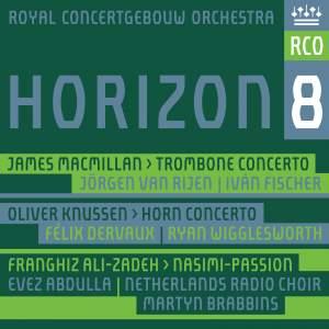 Horizon 8 (Live)