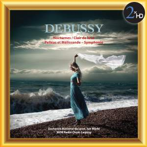 Debussy: Nocturnes and other works