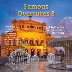 Famous Overtures 8