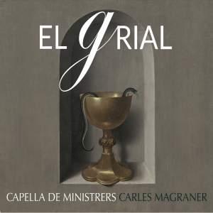 Carles Magraner: El Grial