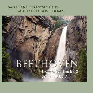 Beethoven Leonore Overture No. 3 and Symphony No. 7