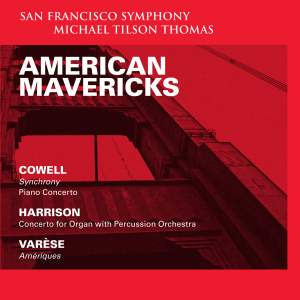 American Mavericks Product Image