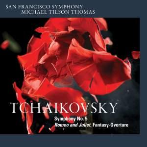 Tchaikovsky: Symphony No.5, Romeo & Juliet...