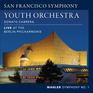 SFSYO - Live at the Berlin Philharmonie