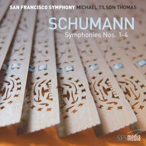 Schumann: Symphonies Nos. 1-4 (complete)
