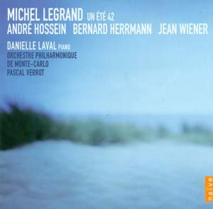 Michel Legrand: Piano Concertino, 'Summer of '42'