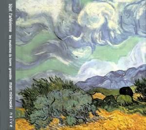 Bizet - L' Arlésienne Orchestral Suites