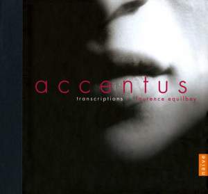 Accentus - Transcriptions 1 & 2