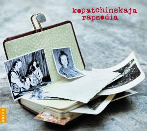Kopatchinskaja: Rapsodia