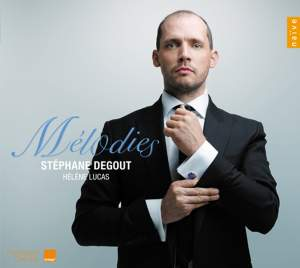 Mélodies: Stéphane Degout & Hélène Lucas