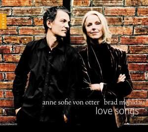 Anne Sofie von Otter: Love Songs