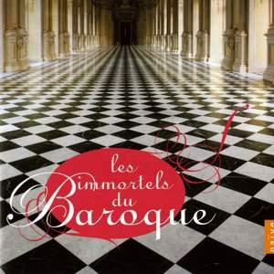 Les Immortels du Baroque
