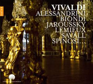 Indispensable Vivaldi