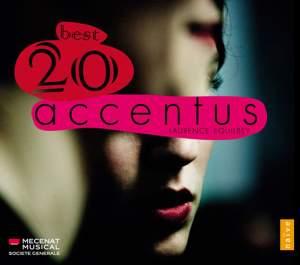 Accentus Best 20