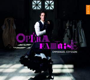 Opéra Fantaisie (Opera Fantasia)