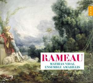 Jean-Philippe Rameau : Cantates et pièces de clavecin en concert